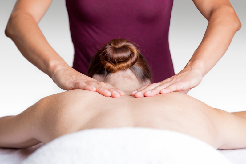 Massage Touch of Health Hellevoetsluis